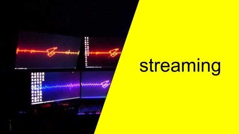 Cara Nonton Bola Live Streaming Paling Mudah