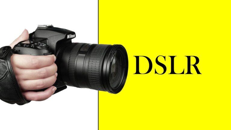 Kamera DSLR 3 Jutaan Yang Paling Banyak Dicari
