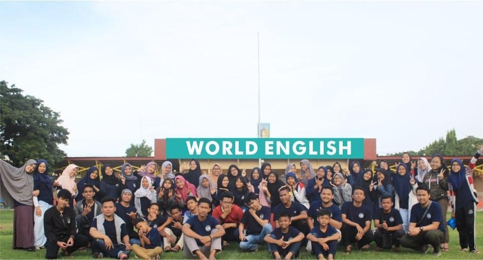 Lancar Berbahasa Inggris Setelah Belajar di Kampung Inggris