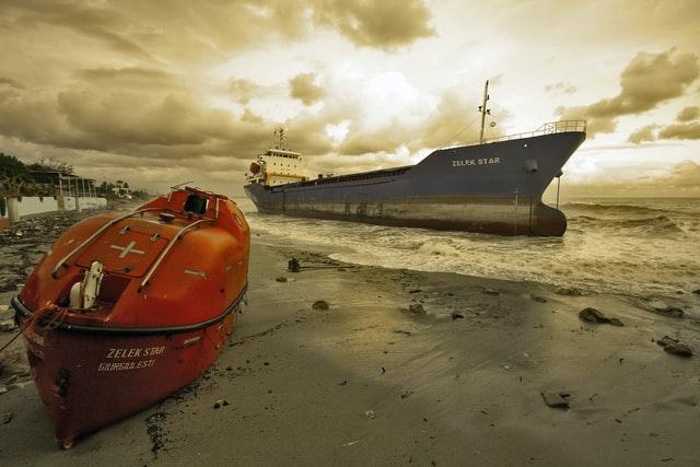 mencegah kerusakan kapal