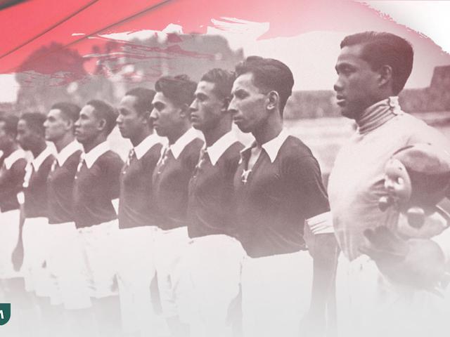 timnas Indonesia Piala Dunia 1938