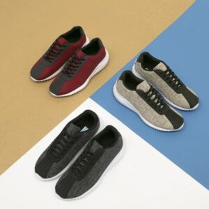 5 Pilihan Brand Sneakers Pria Murah Dengan Kualitas Premium