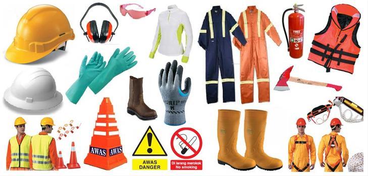 Alat Safety Khusus untuk Pekerja Proyek