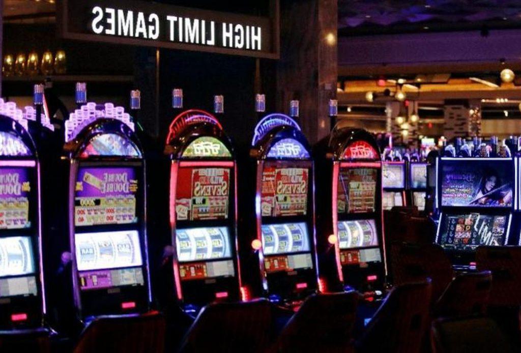 Game Slot Gratis Untuk Berlatih Judi Online