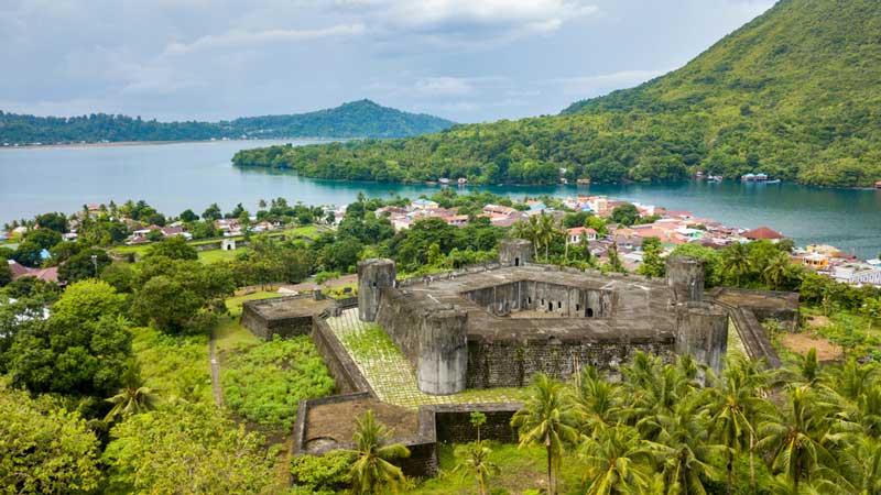 Berita Maluku Seputar Traveling dan Destinasi Wisata di Maluku