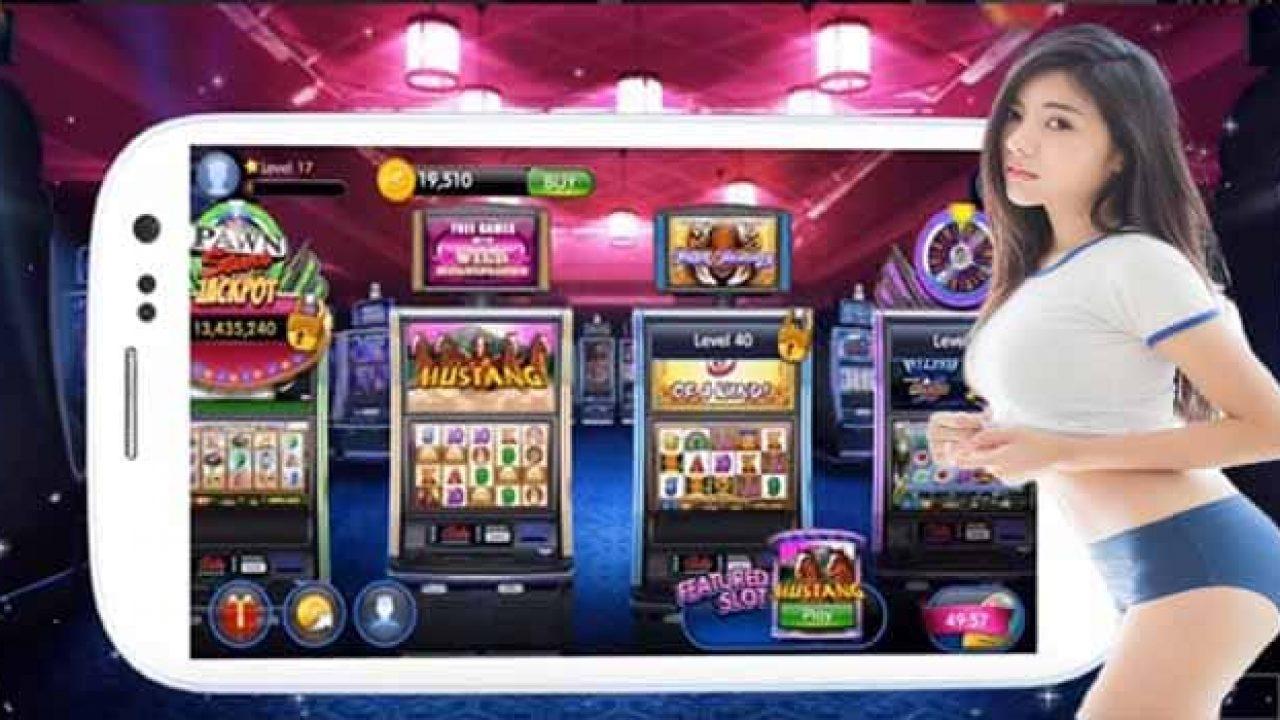 Daftar Game Kasino dan Slot Android Terbaik Untuk Seluler Anda