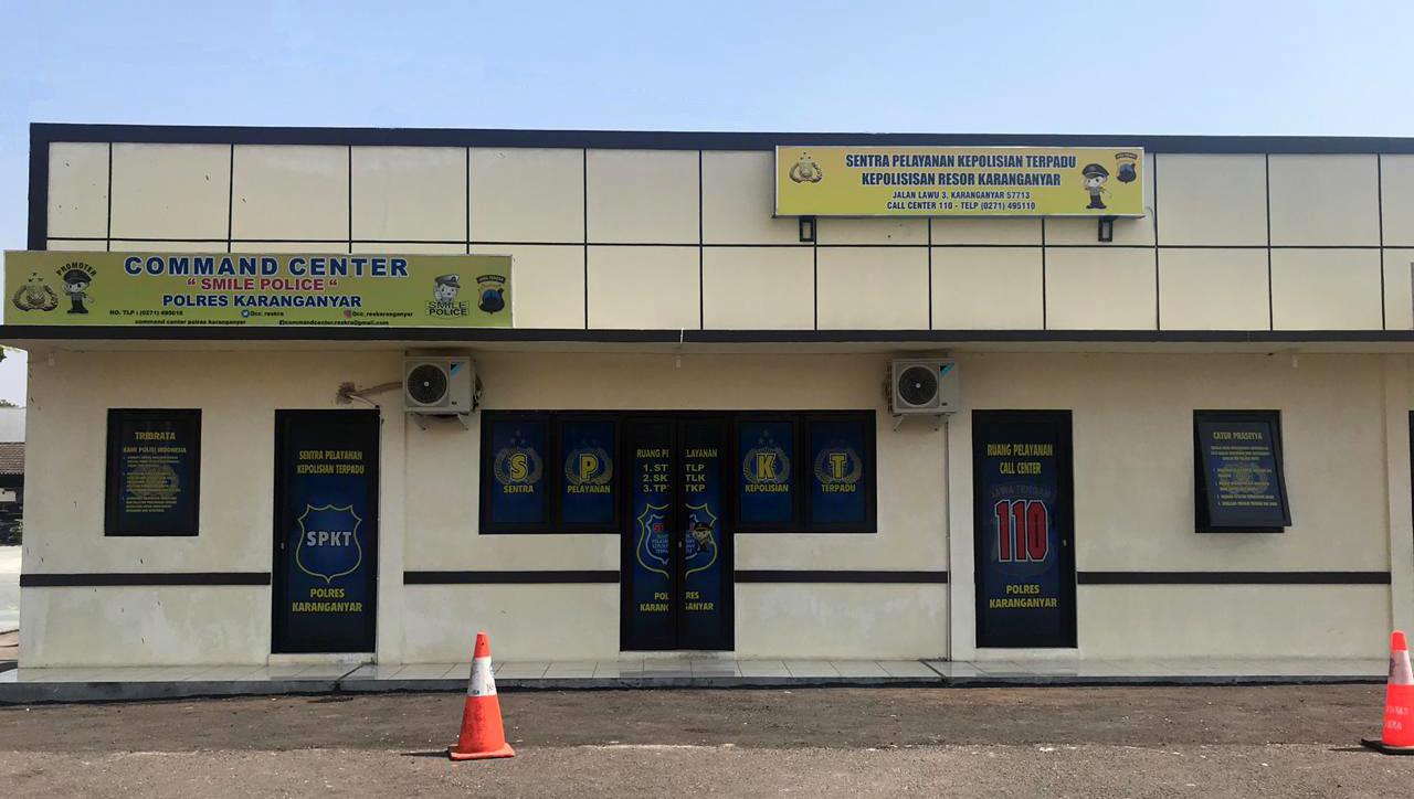 Satreskrim Polres Karanganyar Bongkar Enam Masalah Judi di Empat Kecamatan