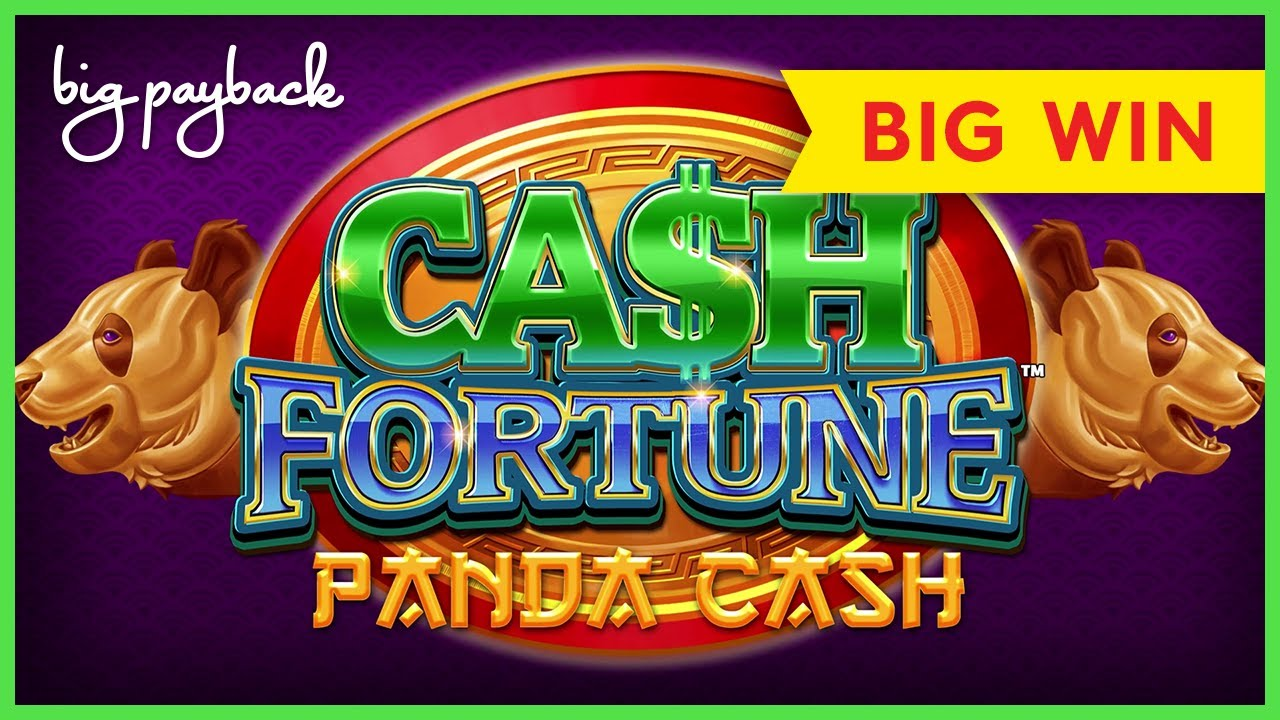 Cash Fortune, the newest free slot game