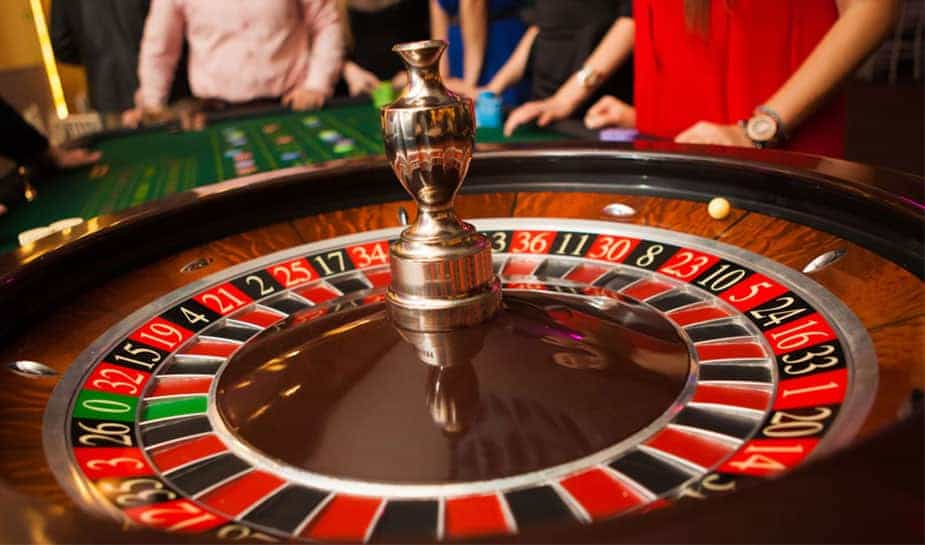 Believe in the Number 666 as Satan's Number in the Game of Roulette