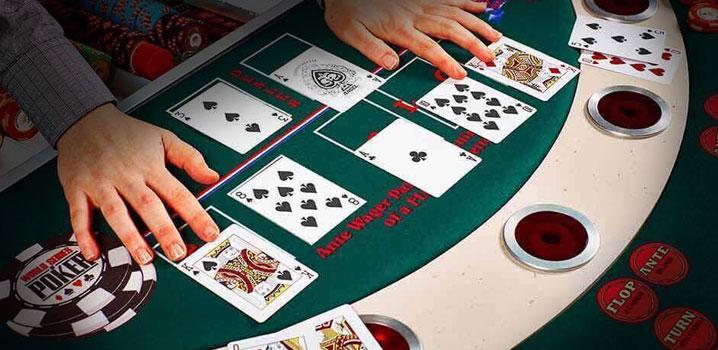 Here's Texas Hold'em for Poker Lovers