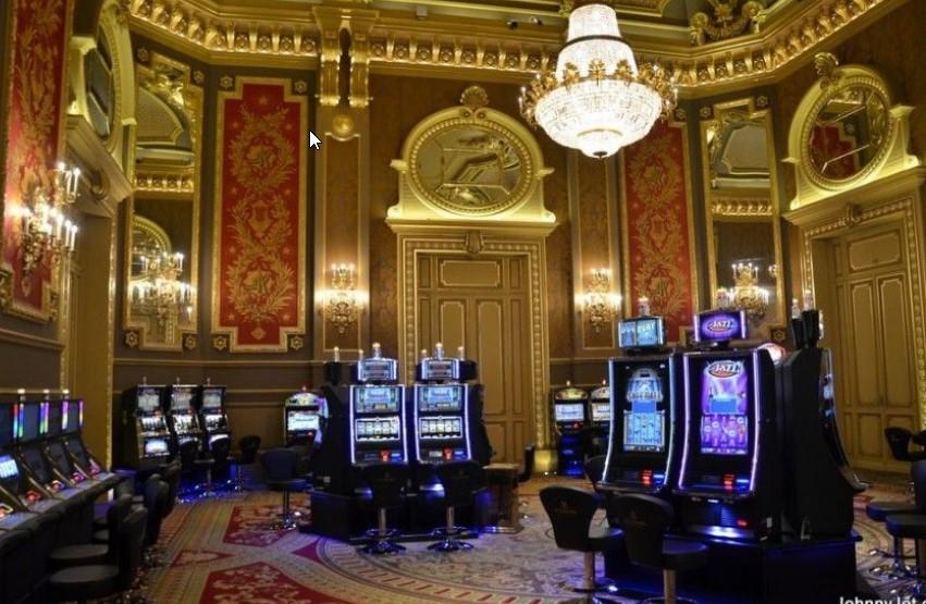 Reviews of Monte Carlo Casino