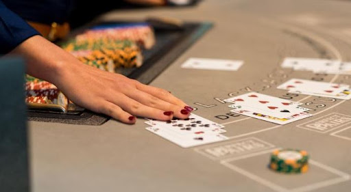 HOW TO REGISTER FOR EASY AND FAST CASINO GAMES